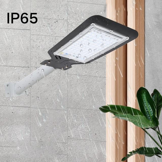Best Sale #1e86b WhiteBlack Led Street Light Outdoor Wall