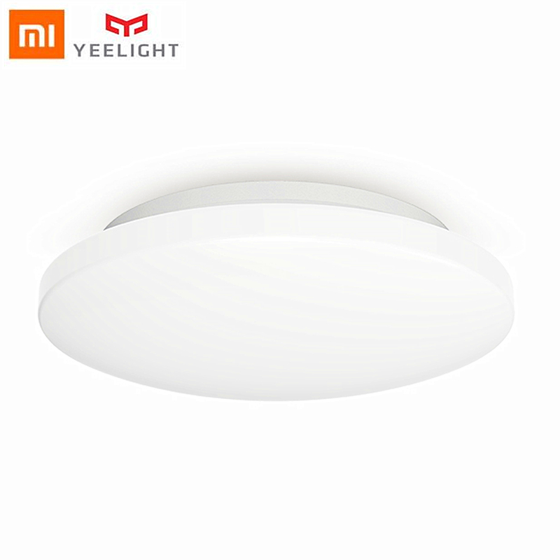 Yeelight Light  Smart LED Ceiling Light Jiaoyue 260 Round Lamp Mi Home Remote Control For Mijia APP 2019 New YLXD62YI Wholesale