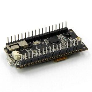 Image 4 - Lilygo®Ttgo Lora V1.3 868/915Mhz ESP32 Chip SX1276 Mô Đun Màn Hình OLED 0.96 Inch Màn Hình Wifi Và Bluetooth Ban Phát Triển