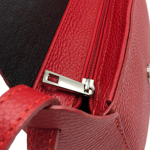 Image 5 - JUICE, made in Italy, Genuine leather, women bag,Women cross body 112195