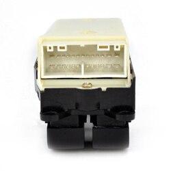 Elektrycznie zasilany główny przełącznik do okien 84040-48020 dla 1999-2003 Lexus RX300