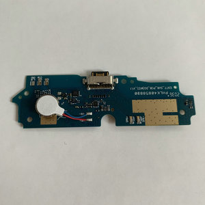 """Image 3 - Mythology For Doogee S88 Pro USB Board & Microphone Flex Cable Dock Connector 6.3""""Mobile Phone Charger Circuits"""