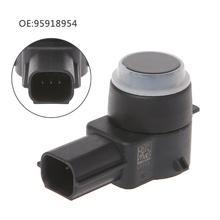 Car PDC Ultrasonic Parking Sensor Buckup Aid Radar For OEM 95918954 System Parts