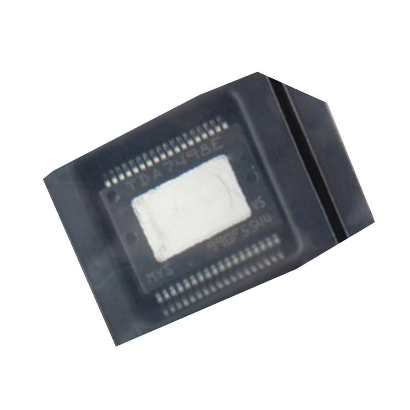 1piece TDA7498E TDA7498 2*160W SSOP36 TDA7498ETR New Original