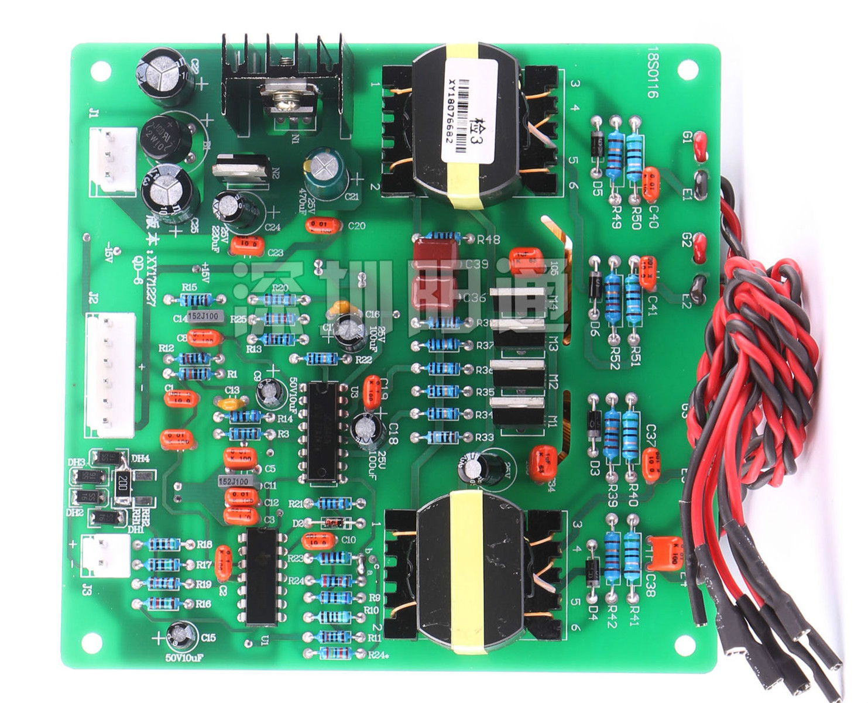 ZX7/NBC Driver Board Motherboard Inverter Welder Control Board