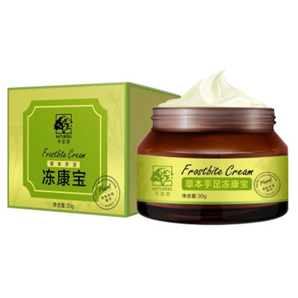 Anti Dry Hand Care Creams Repair Hand Lotions Cream Fissures Heal Ointment Hand Creams For Keeping Hand Skin Smooth