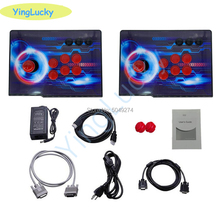 Video-Game-Machine Players Console Joystick-Controller 3d-Games 12-Arcade Retro Pandora