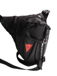Manufacturers Supply Motorcycle Riding Wallet Leg Outdoor Running Mountain Climbing Leg Waterproof Waist Bag Customizable Logo