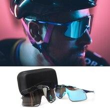 Bike Glasses hypercraft Sports Cycling Glasses Mountain Bike Cycling Goggles Cyc