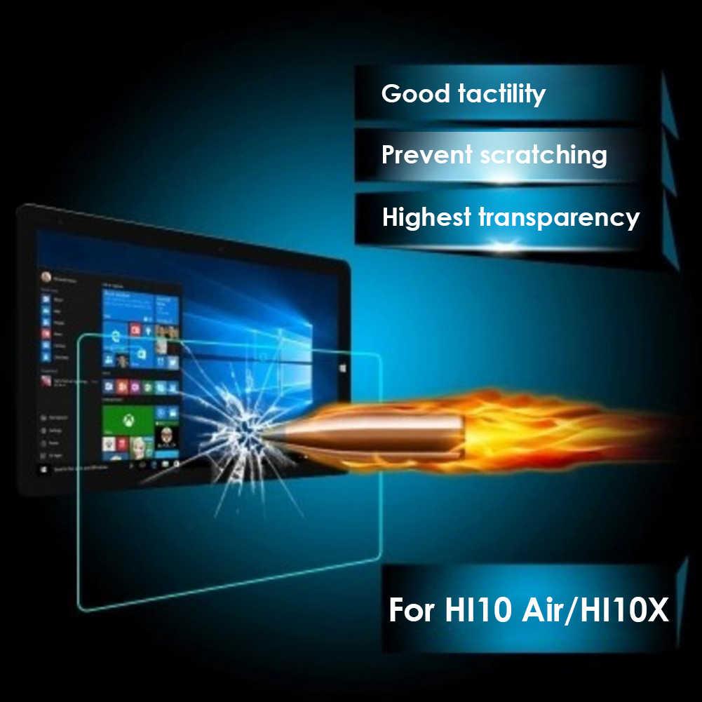 Yumuşak TPU filmi ofis bakım bilgisayarlar malzemeleri CHUWI Hi10 hava Hi10X 10.1 inç ekran ekran koruyucu kapak