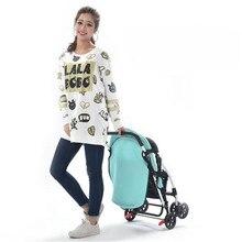 New Baby Stroller Lightweight Baby Pram
