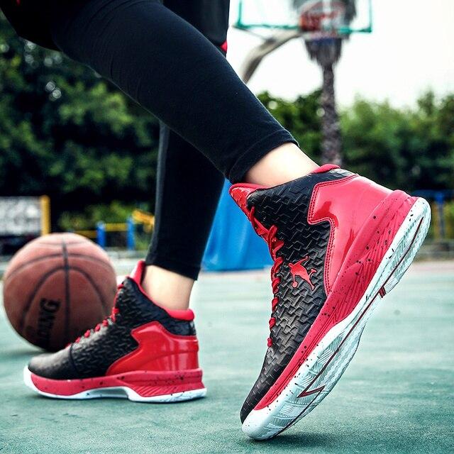 High Top Sneakers Men Jordan Basketball Shoes 3