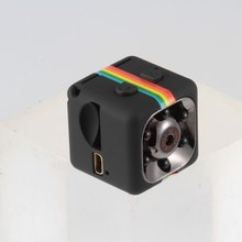 цена на SQ11 Mini Camera HD 1080P Sensor Night Vision Camcorder Motion DVR Micro Camera Sport DV Video small Camera cam SQ 11 Waterproof