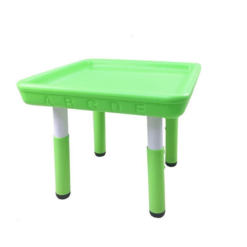 And Chair Infantiles Mesa Y Silla Infantil Toddler Child Plastic Game Kindergarten Kinder Study Bureau Enfant Kids Table