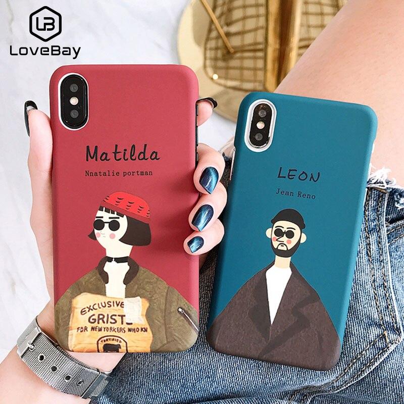 iPhone 6 6S 7 8 Plus Cute Case Soft