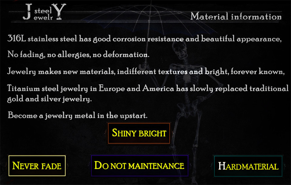Titanium Steel Muslim Pendant Necklace woman accesories Gold jewelry on the neck Church Believer Necklace for men Classic female
