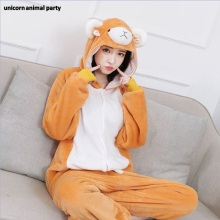 Kigurumi halloween Christmas men women Cosplay sheep Onesies Party Pajamas flannel Pyjamas Homewear costumes carnival costume pink unicorn cartoon animal onesies pajamas costume cosplay pyjamas adult onesies party dress halloween pijamas