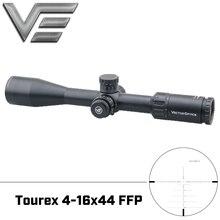 Vector Quang Học Tourex 4 16x44 Chiến Thuật phạm vi Bằng Không Dừng Lại Tháp Pháo 1/4 MOA 30mm Monotube Min 10 Yds Bên Tập Trung Phù Hợp cho. năm 308 giành chiến thắng. 338