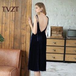 Tvzt 2020 New Pajamas Woman Elegant Home Wear Sleeping Clothes Pajamas Set Solid Color Comfortable Wide Sleeve Pajamas