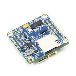 Image 5 - Betaflight F4 V3 carte contrôleur de vol baromètre intégré OSD TF Slot avec M8N GPS pour FPV quadricoptère