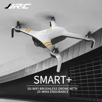 JJRC X7P SMART RC Drone WIFI 1KM FPV w/ 4K Camera Two axis Gimbal Brushless Motor Quadcopter VS X8 RC Helicopter Dron Toys