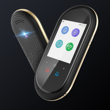 Hot Portable AI Intelligent Translation Machine Real-Time Translator with Camera 106 Languages for Travel Business Negotiation negotiation theory for french german business