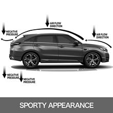 Details about  Universal Adjustable Car Aluminum Light Weight GT Rear Racing Spoiler Wing 110CM