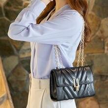 Сумки для женщин новинка 2020 роскошные сумки с v образным узором