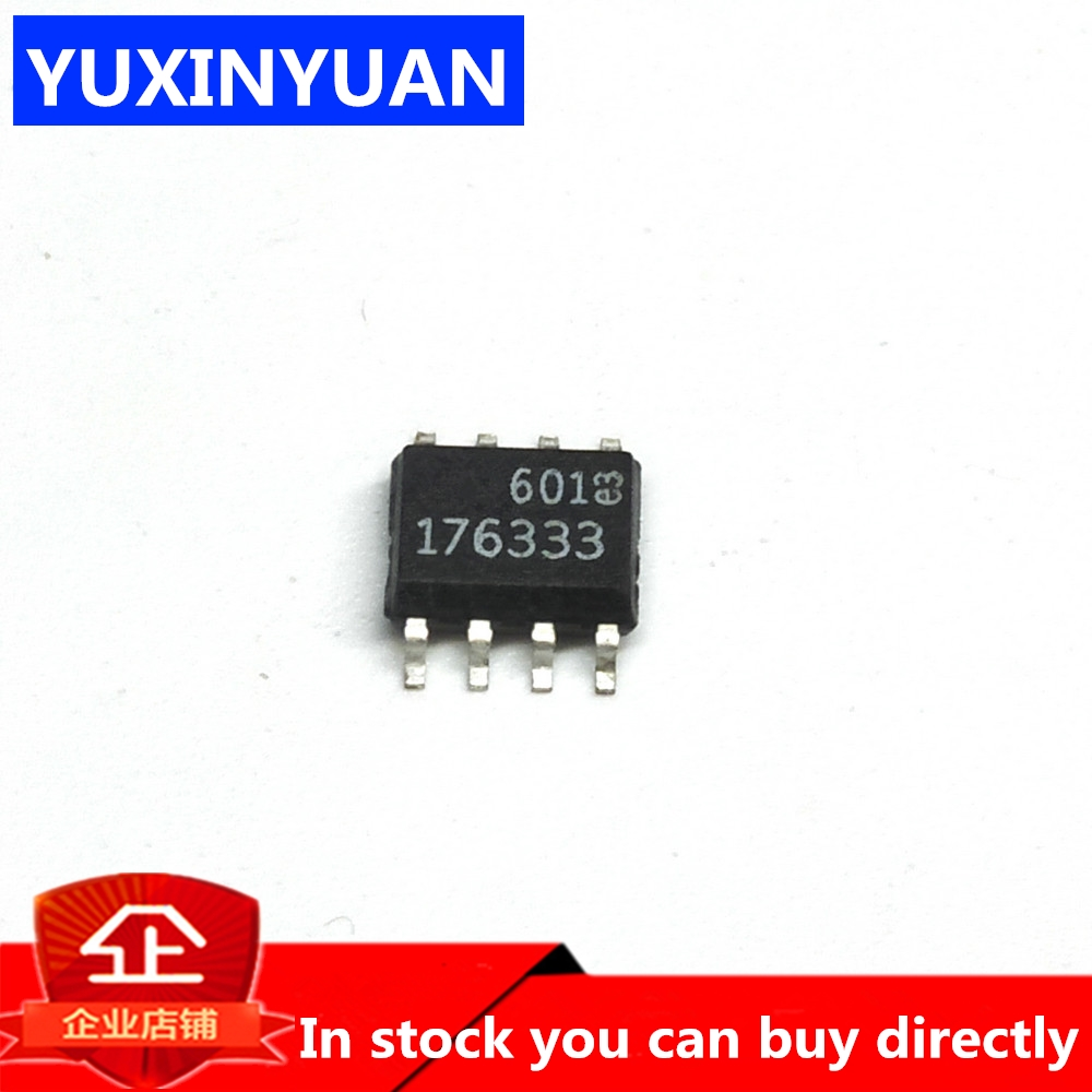 5pcs/lot <font><b>LT1763CS8</b></font>-3.3 SOP-8 LT1763 SOP8 176333 SOP LT176333 <font><b>LT1763CS8</b></font> SMD in stock image