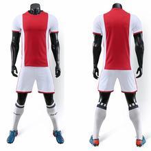 19-20 new mens sweatshirt football jersey youth training suit sports clothing printing custom