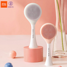 Xiaomi SOOCAS Facial Cleansing Gentle Brush Head For X1 X3 X5 Electric Toothbrush Face Massage
