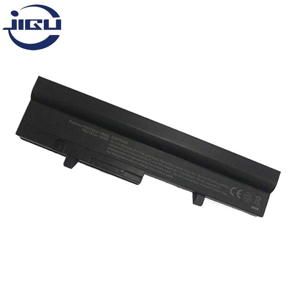 JIGU Laptop battery PA3782U PA3783U PA3784U PA3785U PABAS217 PABAS219 PABAS220 For Toshiba NB300 NB301 NB302 NB303 NB304 NB305