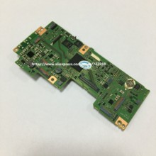 Repair Parts For Canon EOS M50 Motherboard Main Board PCB MCU Mother Board With Firmware Software