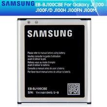 SAMSUNG – batterie de remplacement, 1850mAh, NFC, pour Samsung Galaxy J1 j100 J100F /D J100H J100FN J100M, Original
