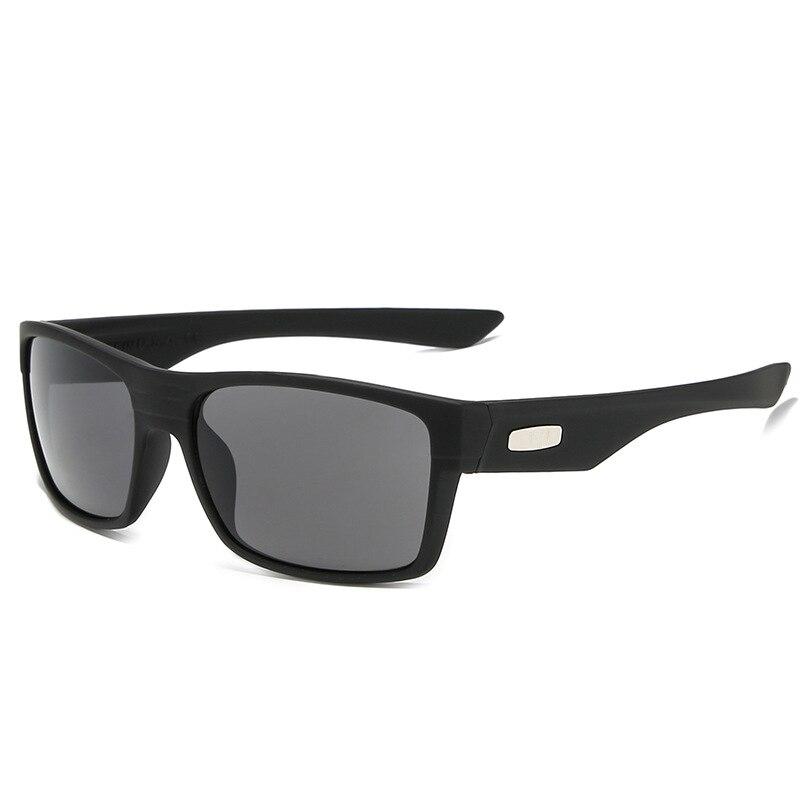 Classic Square Sunglasses Men Women Suitable For Sports Fishing Travel Driving Driver O Sun Glasses UV400 Goggles