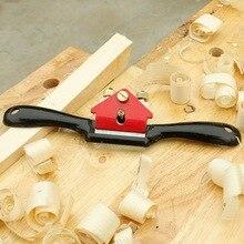 Junejour, 1 шт., 9 дюймов, деревянные строгальные станки, профессиональный инструмент, регулируемые металлические лезвия, спицы, ручные инструменты для деревообработки и рукоделия