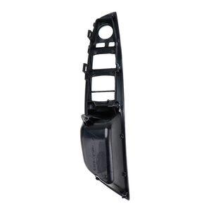 Image 4 - Панель ручек салона автомобиля для BMW F10 528i 550i, Накладка для левой ручки 51417225873