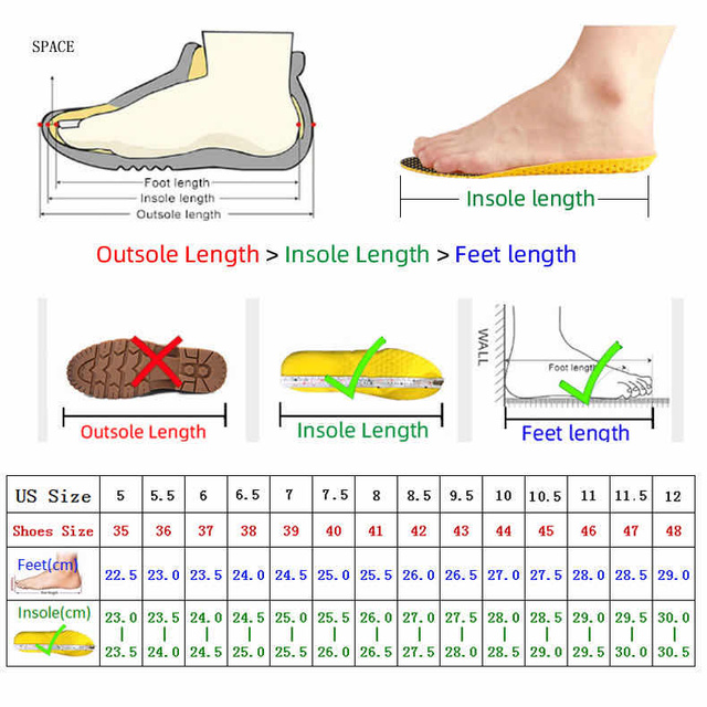 Men's Running Shoes 6