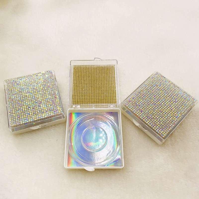 Frete grátis por dhl glitter diamante caso