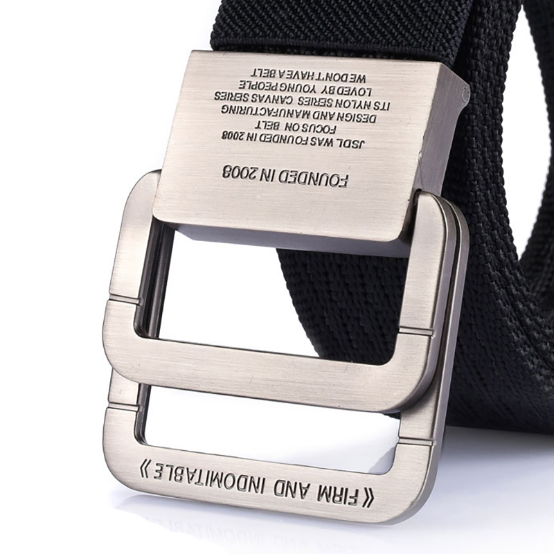 NO. ONEPAUL металлическая многофункциональная Пряжка для спорта на открытом воздухе, тактический ремень, военный высококачественный нейлоновый мужской тренировочный