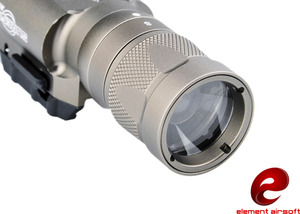 Image 3 - EX381DE 要素エアガン X300V vamoire led 戦術的な光狩猟撮影ピストルストロボ懐中電灯
