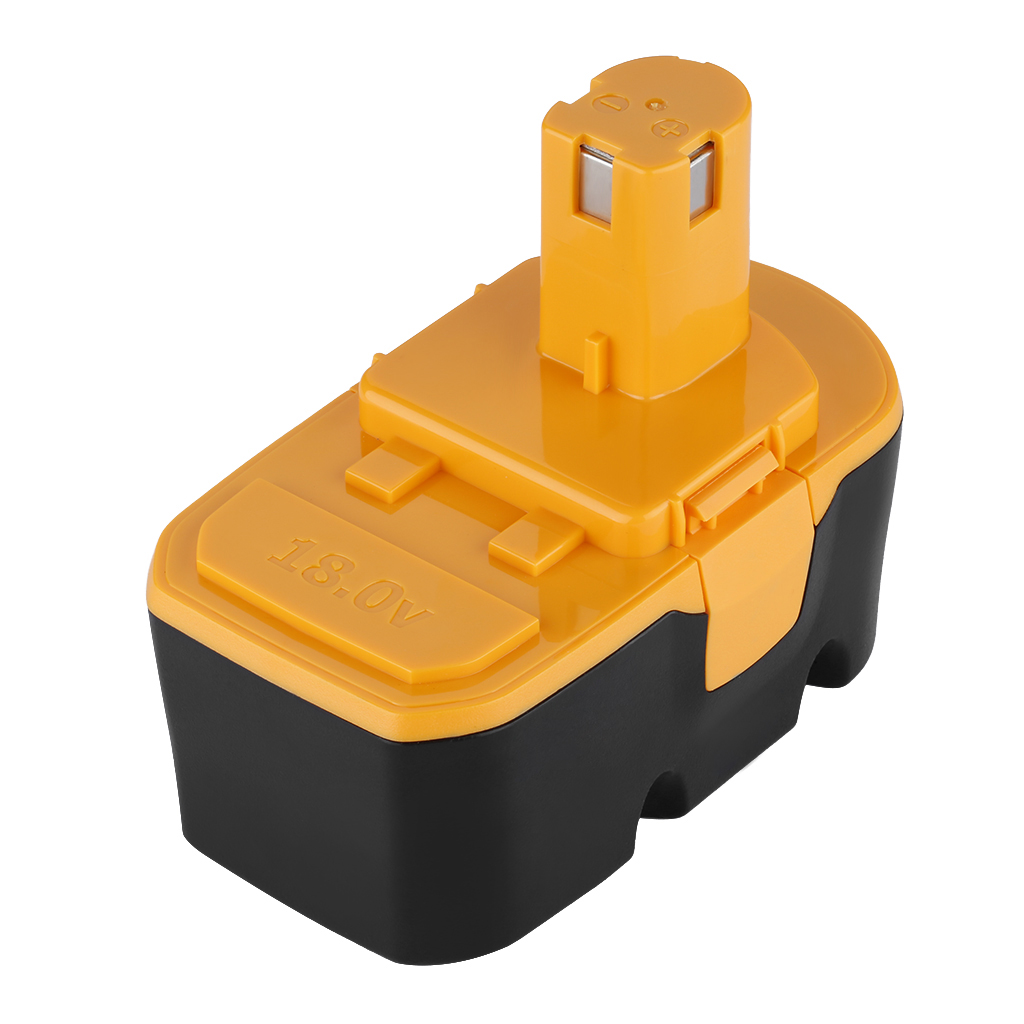Battery for RYOBI BPP1817M BPP-1817M CNS-1801M P530 P2100 CSS-1801M CSS-180L
