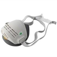 New Anti-Dust Gas Respirator Mask fr Welder Welding Paint Spraying Cartridge Hot цены
