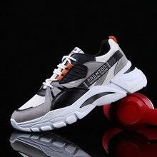 Joditty zapatillas de tenis de moda para hombre zapatillas de tubo alto para Hombre Zapatos casuales de malla transpirable para hombre cómodas zapatillas de otoño Vintage
