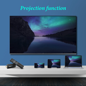Image 4 - T98 MINI PC Dongle Miracast Bluetooth WIFI HDMI 4K Tv Stick Android 10,0 4G 32G Optional TV BOX
