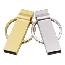 أعلى جودة محرك فلاش USB 2.0 عالية السرعة بندريف 64GB 4GB جهاز تخزين 16GB 32GB ذاكرة عصا شعار محفور/هدايا العلامة التجارية السائبة