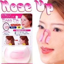 Beauty nose shaper beauty tools corrector nasal clip Fashion silicone riser shaping high brid