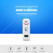 4G/3G przenośny 100 mb/s usb wifi wzmacniacz rutera bezprzewodowy wzmacniacz sygnału wzmacniacz obsługa wielu Band FDD LTE B1 B3 B7 B8 B20