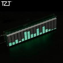 TZT 16 Level LED Music Spectrum Audio Level Indicator Music Display DIY Kits Unfinished AK1616