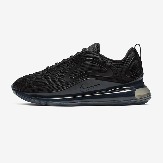 Original Authentic New Nike Air Max 720 Men's Running Shoes Sneakers Breathable Outdoor Sports Designer Athletic AO2924-400